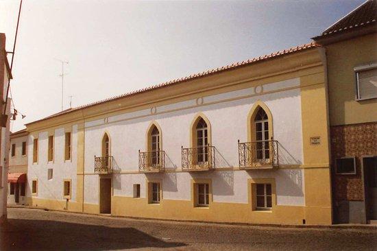 Casa da Cultura de Mora