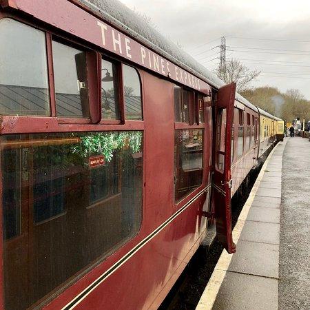 Avon Valley Railway (AVR): photo1.jpg