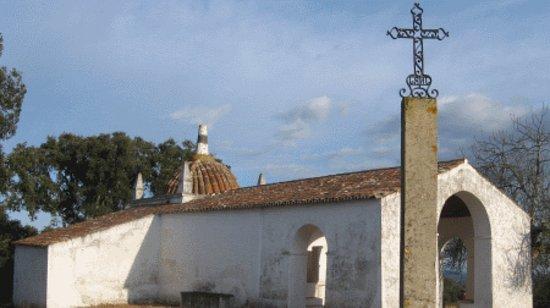 Evoramonte, Portugal: Ermida de São Lourenço