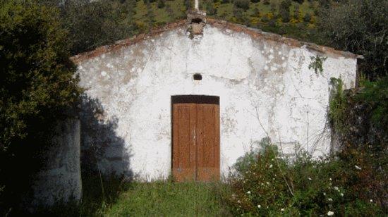 Evoramonte, โปรตุเกส: Ermida de Santo Estêvão