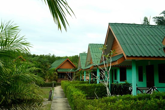 Ao Nang Taboo Bar & Backpackers Resort