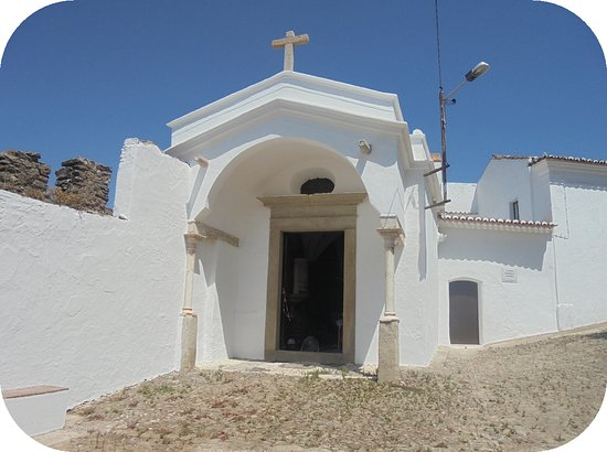 Evoramonte, Portugal: Igreja da Misericórdia de Évoramonte