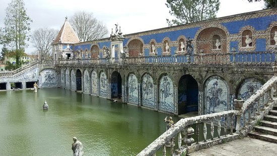 Palace of the Marquises照片