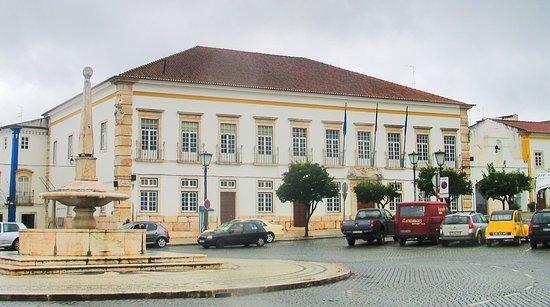 Camara Municipal de Vila Vicosa