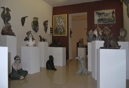 Nanda Art Gallery