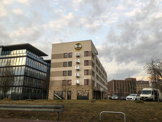 Hotel Amadeus Frankfurt Bewertung