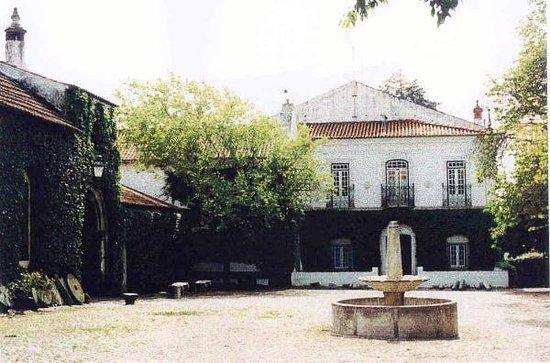 Quinta de Sancha-a-Cabeca
