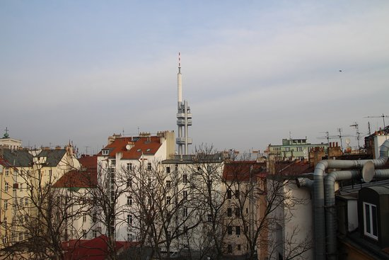 Hotel Louren Prague Tripadvisor