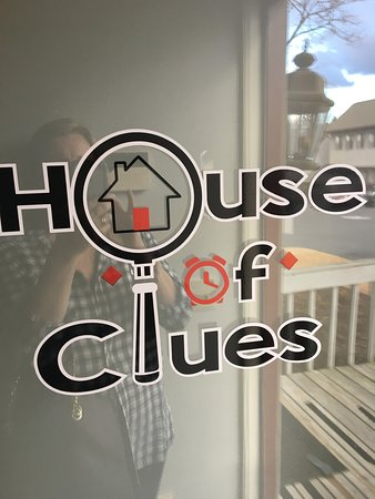 House of Clues Photo