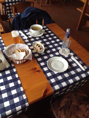 Shabla, Βουλγαρία: Restaurant Podkova