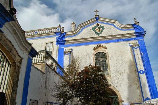 Convento de Nossa Senhora da Luz dos Montes Claros