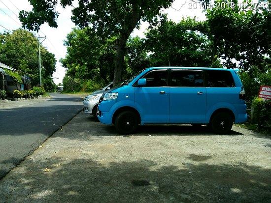Singaraja, Indonesia: Yuli Transport