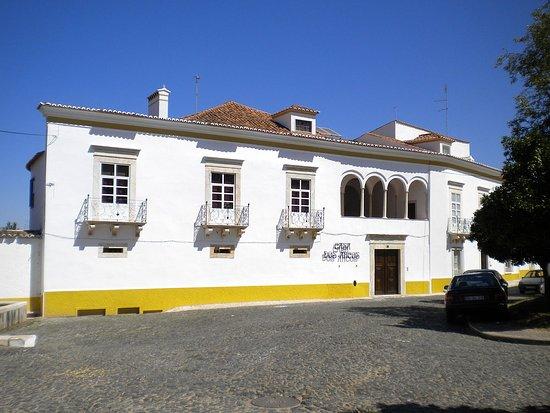 Palacio dos Matos Azambuja