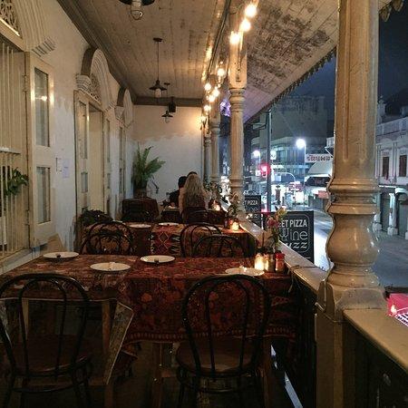 street pizza and the wine houzz chiang mai restaurant avis num ro de t l phone photos. Black Bedroom Furniture Sets. Home Design Ideas