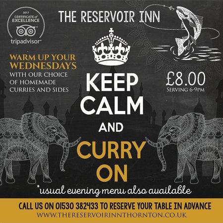The Reservoir Inn
