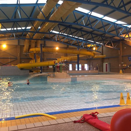 Stamford Leisure Pool