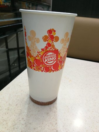 imagen Burger King - C.C. Ballonti en Portugalete