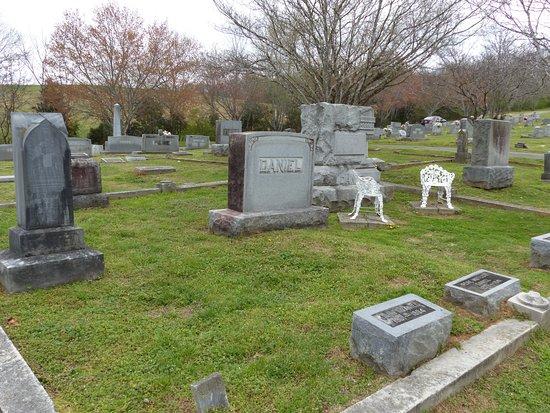 Lynchburg City Cemetery 사진