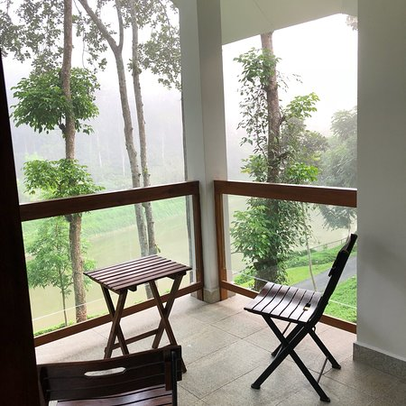 photo2.jpg - Picture of Amaana Plantation Resort, Thekkady ...