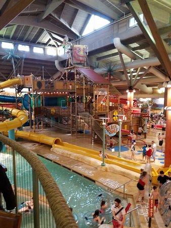 Splash Lagoon Indoor Water Park Resort 20180330 115719 Large Jpg