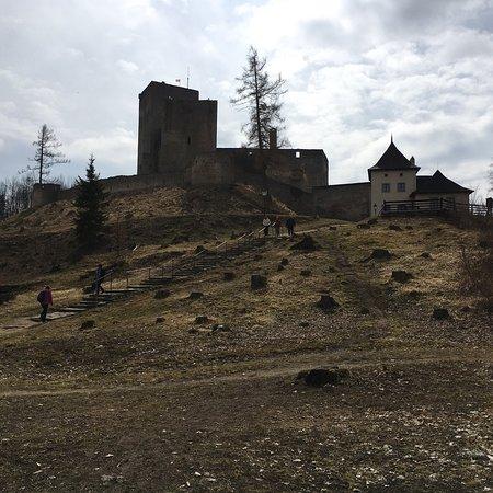 Státní Hrad Landštejn: photo0.jpg