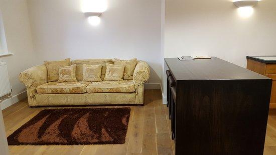 Gosforth, UK: Apartment C - 3 bedrooms