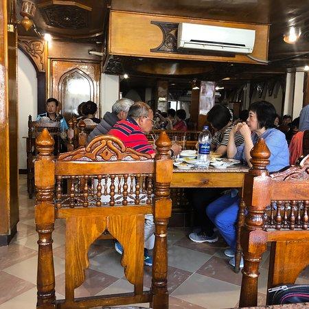 El Hussein Restaurant: photo1.jpg