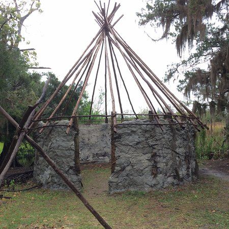 Fort King George Historic Site : photo5.jpg
