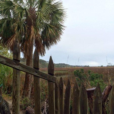 Fort King George Historic Site : photo6.jpg