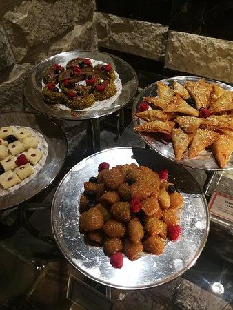 Best Lebanese restaurant