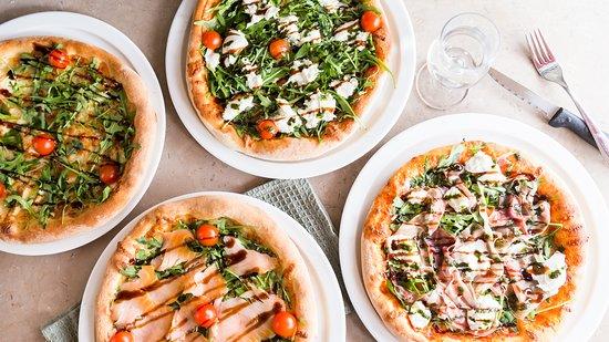 Cotta Pizza, Le Mans - Restaurant Avis, Numéro de Téléphone   Photos ... fd7faef017aa