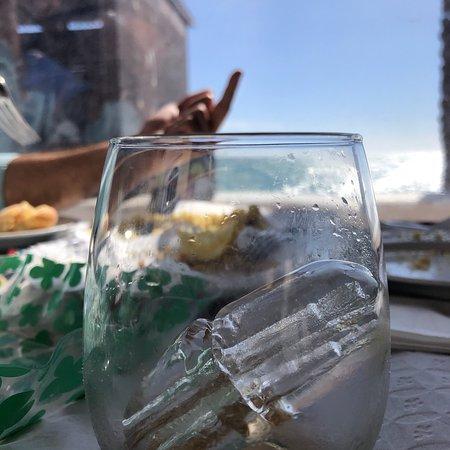 Torrenueva, إسبانيا: Buena comida casera