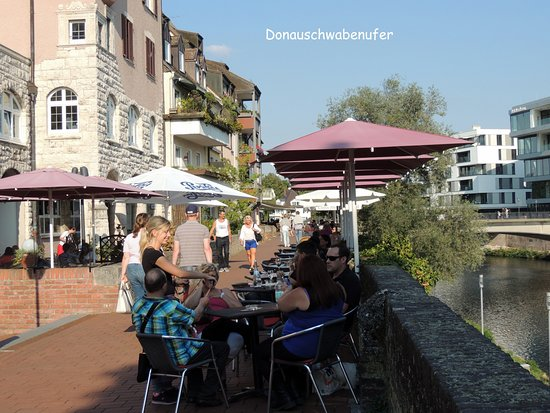 Kunstlandschaft Donau