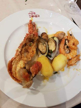imagem RESTAURANTE Vau Wine & Diner em Portimão