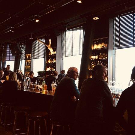 photo0.jpg - Bild von clouds - Heaven\'s Bar & Kitchen, Hamburg ...