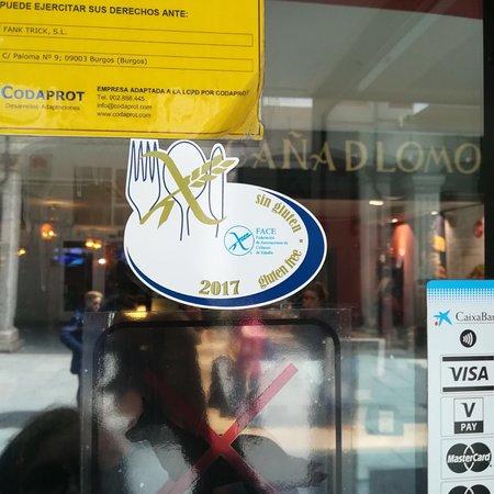 imagen 100 Montaditos - Paloma en Burgos