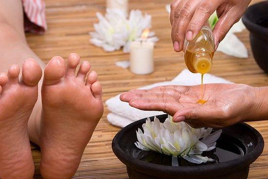 Siam Les Bienfaits du Massage Thai