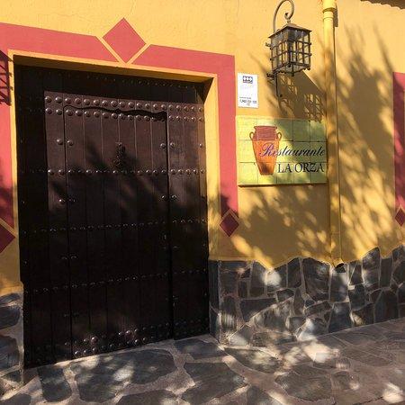 imagen Restaurante la Orza en Canjáyar
