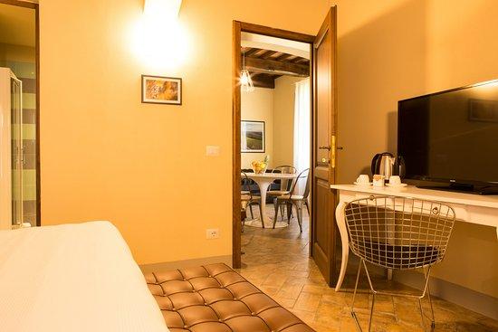 Bagno In Camera Piccolo : Camera piccola appartamento camere bagni picture of