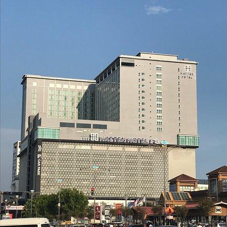 Hatten Hotel Melaka: photo0.jpg