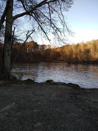 Morgan falls overlook park sandy springs ga omd men for Morgan falls