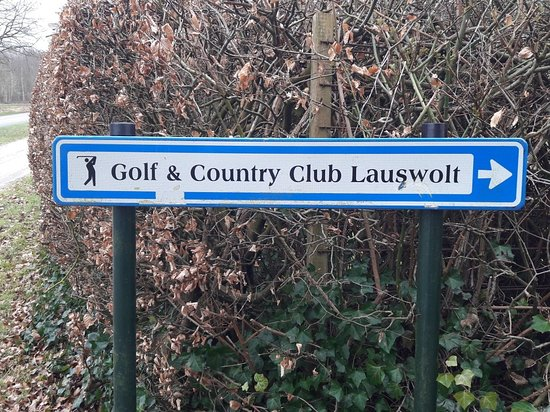 Golf & Countryclub Lauswolt