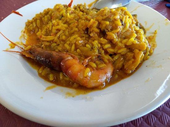 Felix, Spain: IMG_20180331_151257823_large.jpg