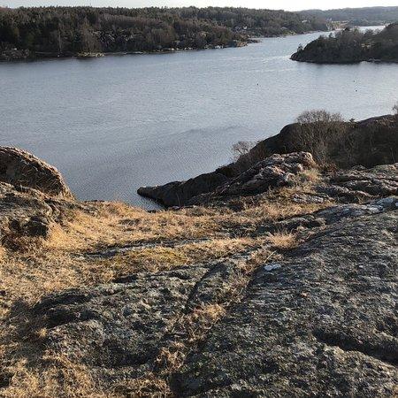Flaton Island Foto