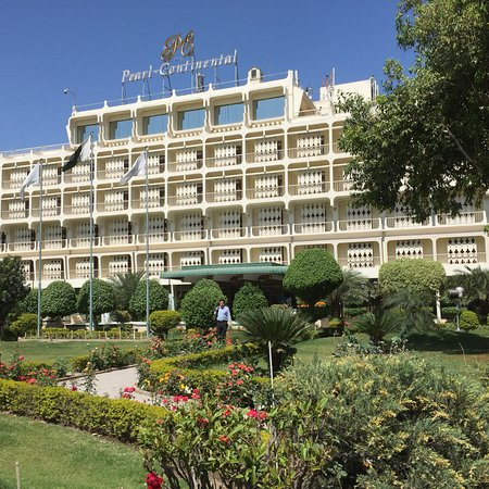 PEARL-CONTINENTAL HOTEL PESHAWAR $60 ($̶9̶2̶) - Updated 2020 Prices &  Reviews - Pakistan - Tripadvisor