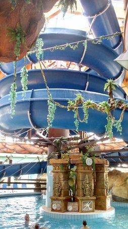 写真Aquarius Spa and Wellness Centre枚