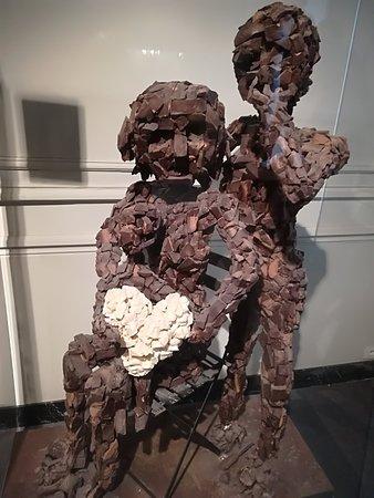Choco-Story - The Chocolate Museum – fénykép