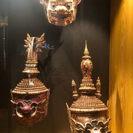 Museu da Marioneta: photo1.jpg