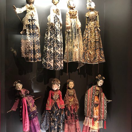 Museu da Marioneta: photo2.jpg