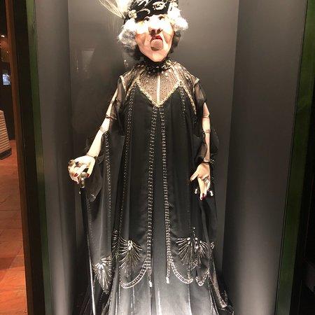 Museu da Marioneta: photo3.jpg